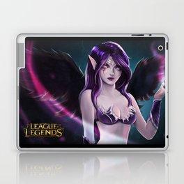 league of legends morgana Laptop & iPad Skin
