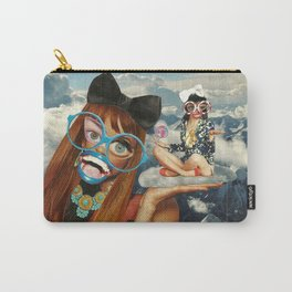 Biffles Carry-All Pouch