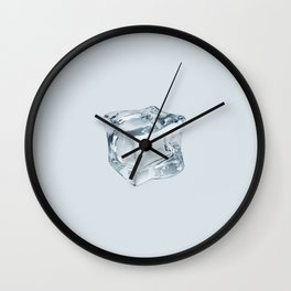 Stay Cool - light Wall Clock