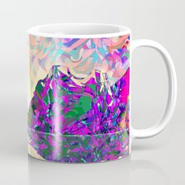 Northern Landscape Coffee Mug