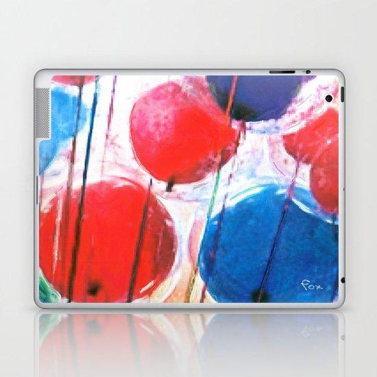 BIRTHDAY BASH Laptop & iPad Skin