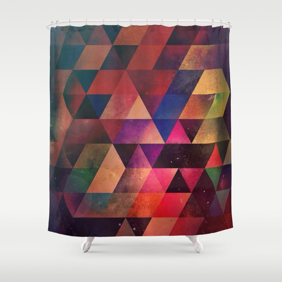 dyrgg Shower Curtain