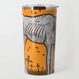 The Hangman's Horse Travel Mug