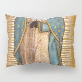 Virgin Guadalupe Pillow Sham