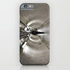 IN A LONDON UNDERGROUND TUNNEL Slim Case iPhone 6s