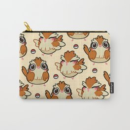 Pidgey Pollution Carry-All Pouch
