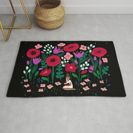 Little Reader Rug