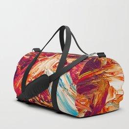 Sacred love III Duffle Bag
