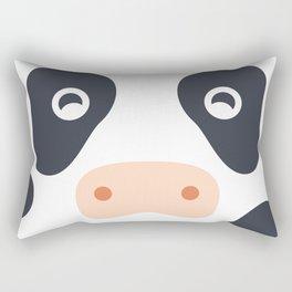 Cow Cow Rectangular Pillow
