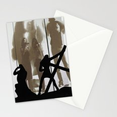 silhouette's Stationery Cards