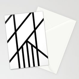 Bold Deco Stationery Cards