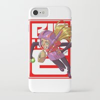 arsenal iPhone & iPod Cases featuring Add some honey and lemon by Eisu's Art for sale: Prints and stuff