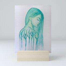 Birnam Wood Mini Art Print