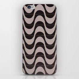 Rio Tile Pattern iPhone Skin
