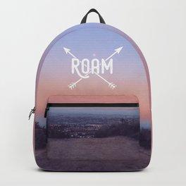 Roam Backpack