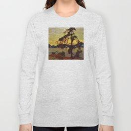 Tom Thomson - The Jack Pine Long Sleeve T-shirt