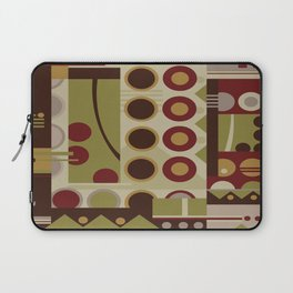 V6 Laptop Sleeve