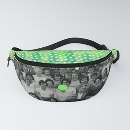 We Don't Need No Education Fanny Pack