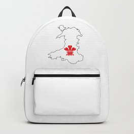 Wales Backpack