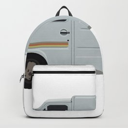 van Backpack