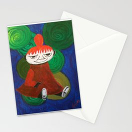 Little My Stationery Cards