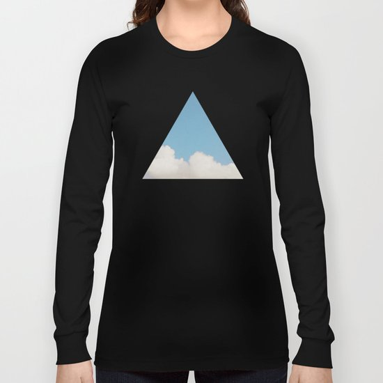 Changing Skies Long Sleeve T-shirt