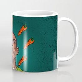 Chili Pepper Halo Coffee Mug