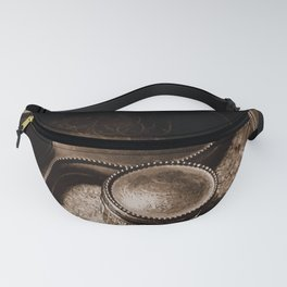 You're So Vain-ity Fanny Pack