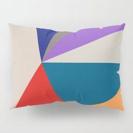 FLATLAND Pillow Sham