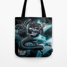 Hanzo Tote Bag