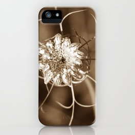 BY DESIGN iPhone Case