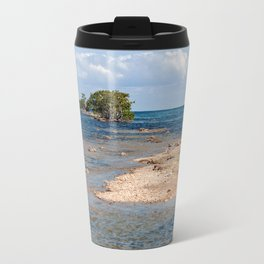 Biscayne Bay South Florida Travel Mug