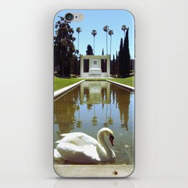 Tale Reflections iPhone Skin