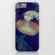La méduse solitaire (3) Slim Case iPhone 6s