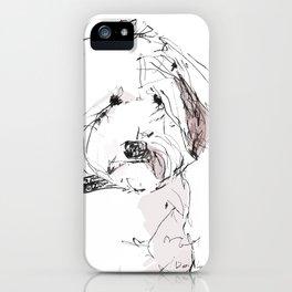 OPD Paca iPhone Case