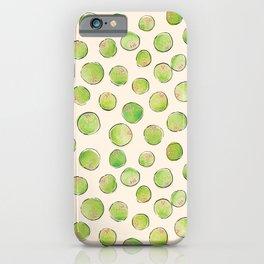 Honeydew iPhone Case