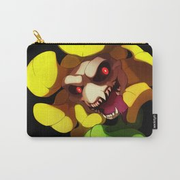 I'll SAVE over your own death Carry-All Pouch