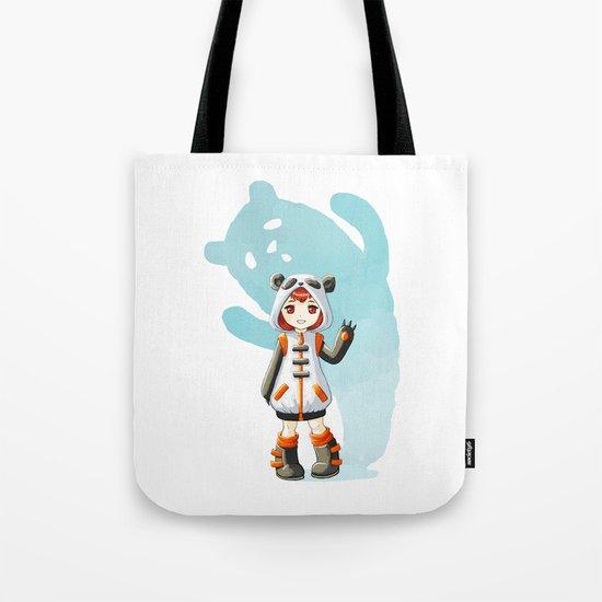 Cosplay Tote Bag