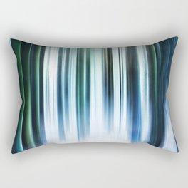 Magical Forests Rectangular Pillow