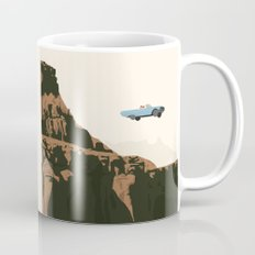 THELMA & LOUISE ARE GOING ON A TRIP Mug