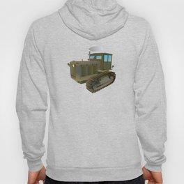 Soviet Vector Tractor Hoody