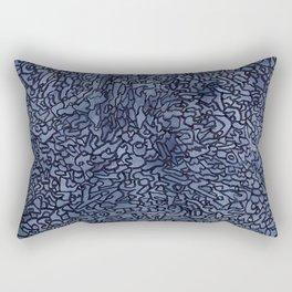 id kid thing Rectangular Pillow