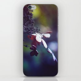 Vibrant Hydrangea iPhone Skin
