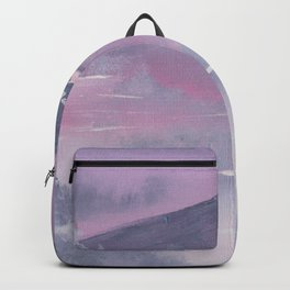 Rose Backpack