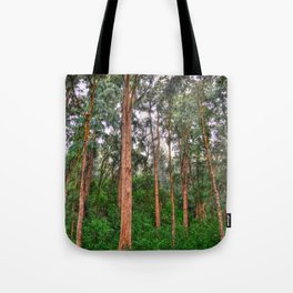Lovely, dark and deep Tote Bag