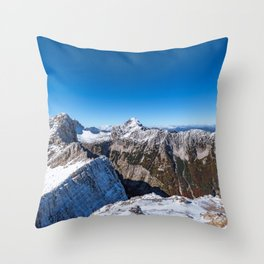 Spica New Throw Pillow