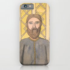 Bearded Men Slim Case iPhone 6s