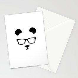 Nerd Panda Stationery Cards