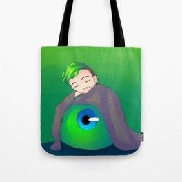 Big Sam Little Jack Tote Bag