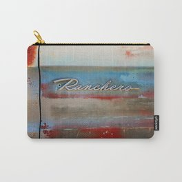 Ranchero Carry-All Pouch